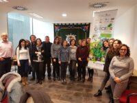 El pasado 26 de Enero, se celebró en Salamanca, una reunión de seguimiento del proyecto CRECEER