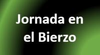 Dia de apresentação no Bierzo