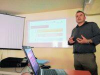 Beiras e Serra da Estrela – Presentaciones y reunión de Grupo de Trabajo