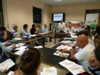 27 de Septiembre: Jornada Grupo de Trabajo de la Zona de Ciudad Rodrigo