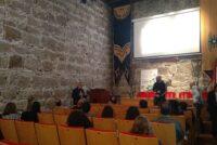 Presentación. Constitución del Grupo de Trabajo de Arenas de San Pedro y Jornada de Sensibilización.