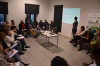 Jornada CRECEER en Vitigudino – Constitución del Grupo de Trabajo