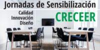 Jornadas de Sensibilización CRECEER
