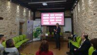Jornada de Sensibilización CRECEER en Puebla de Sanabria
