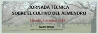 JORNADA TÉCNICA DEL CULTIVO DEL ALMENDRO