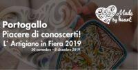 Centro de Portugal participa na Feira Internacional de Artesanato em Milão