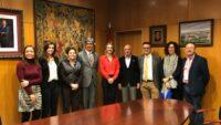 Castilla y León y Centro de Portugal avanzan en un proyecto de promoción turística común